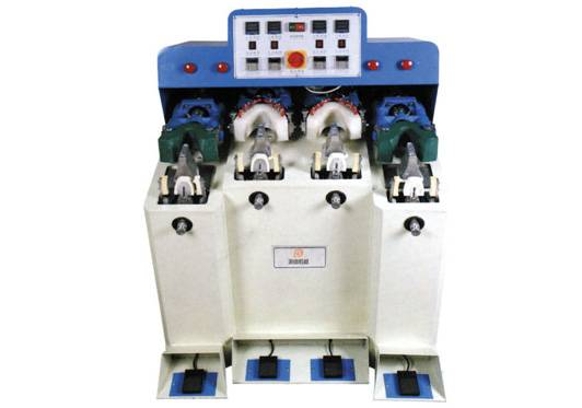 Two Cold &Two Hot Backpart Moulding Mahine