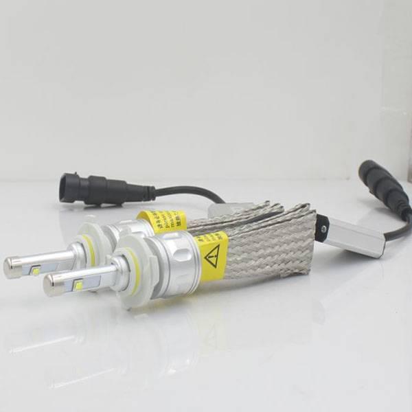 Brand New Super Bright CREEs LED Headlight H1, H3, H4, H7, H8, H9, H11, 9005, 9006, 9012