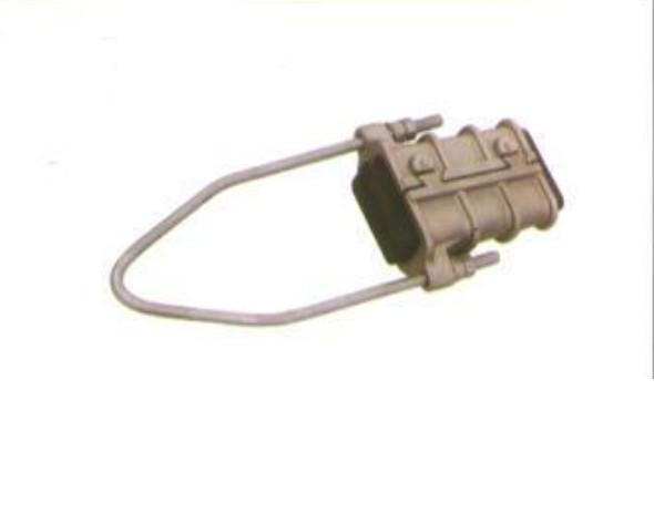 Aluminium Strain Clamp for High Voltage