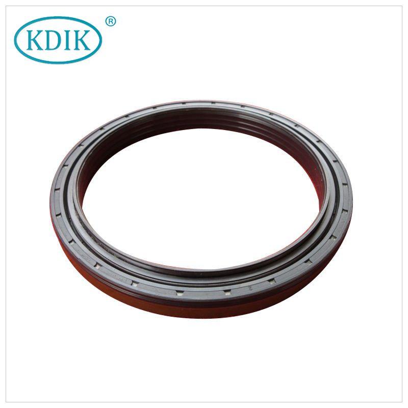 Cassete Oil Seal for Truck Wheel Hub RWDR-KASSETTE Rubber NBR