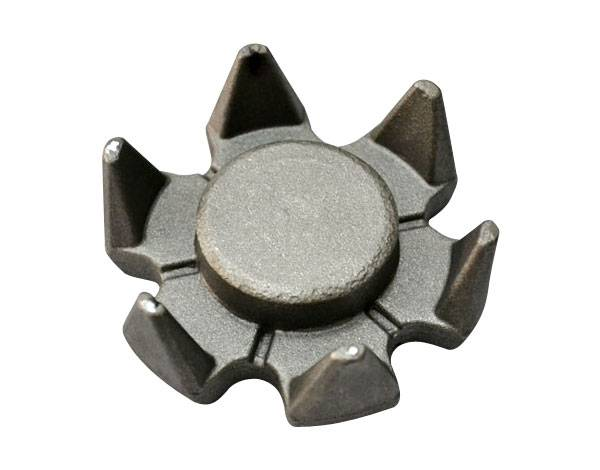 (forging products)Engine claw pole