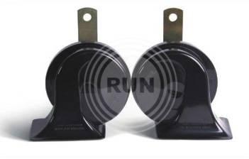 car horn, car speaker  ,snail horn