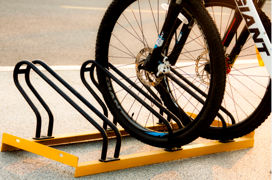 Bicycle Rack PV-3A