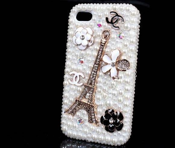 Crystallized Mobile Phone Case