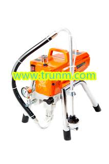 High Pressure Airless Paint Sprayer ASPRO-2000