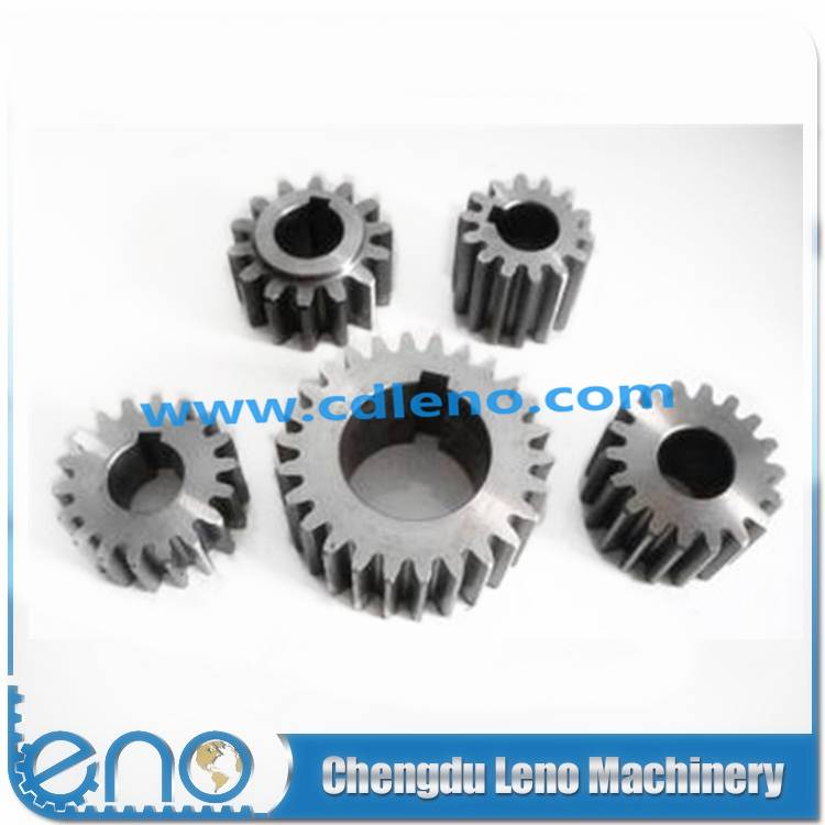 Supply series of Spur Gears
