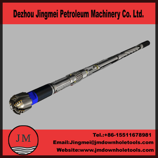 Downhole Motor Mud Motor