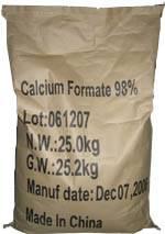 Calcium Formate 98%