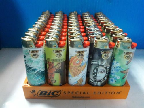 Top Quality Big Bic Lighters J5,J6,J23,J25,J26