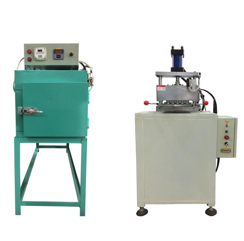 Sawing & Oven Machine for Acetate Eyewear Frame