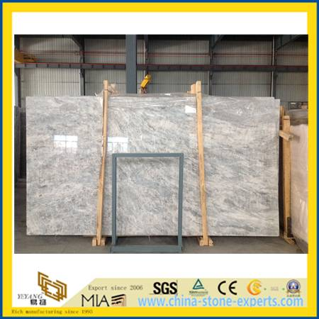 Vemont Grey Marble Stone for Wall Backgrounds