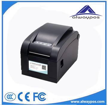 3 Inch 152mm/Sec Printing Barcode Label Printer