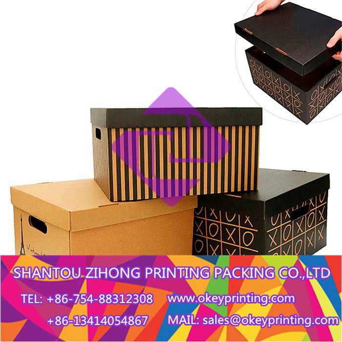 printing color storage box