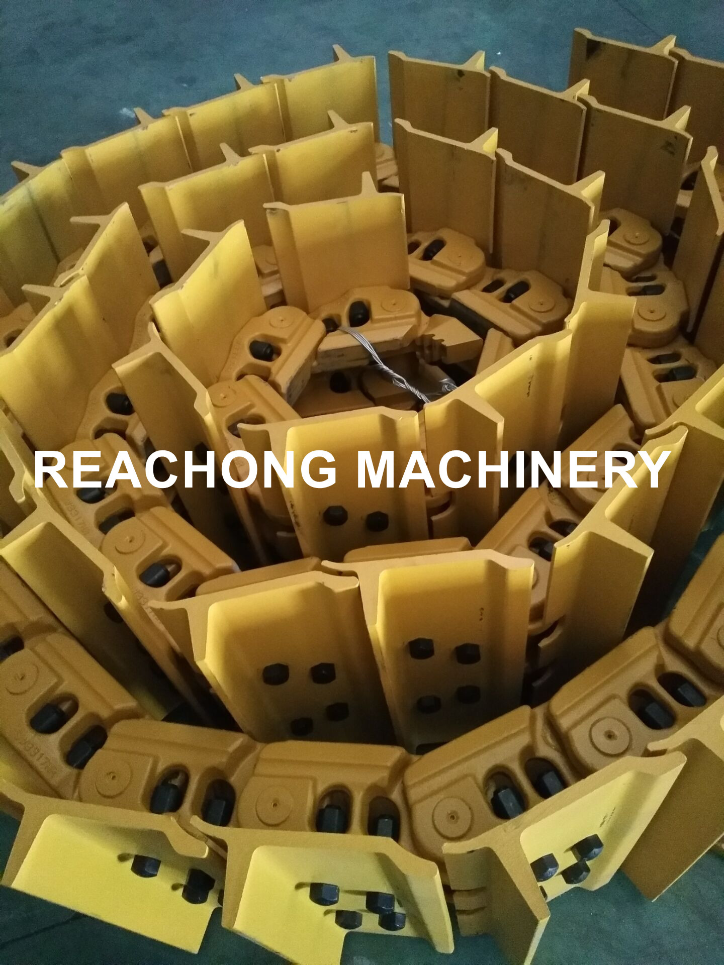 High quality Factory Supply T170,AD14 track roller ,track shoe assy