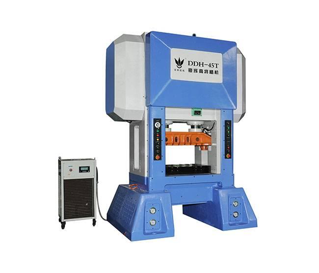motor lamination press manufacturer DDH-45T