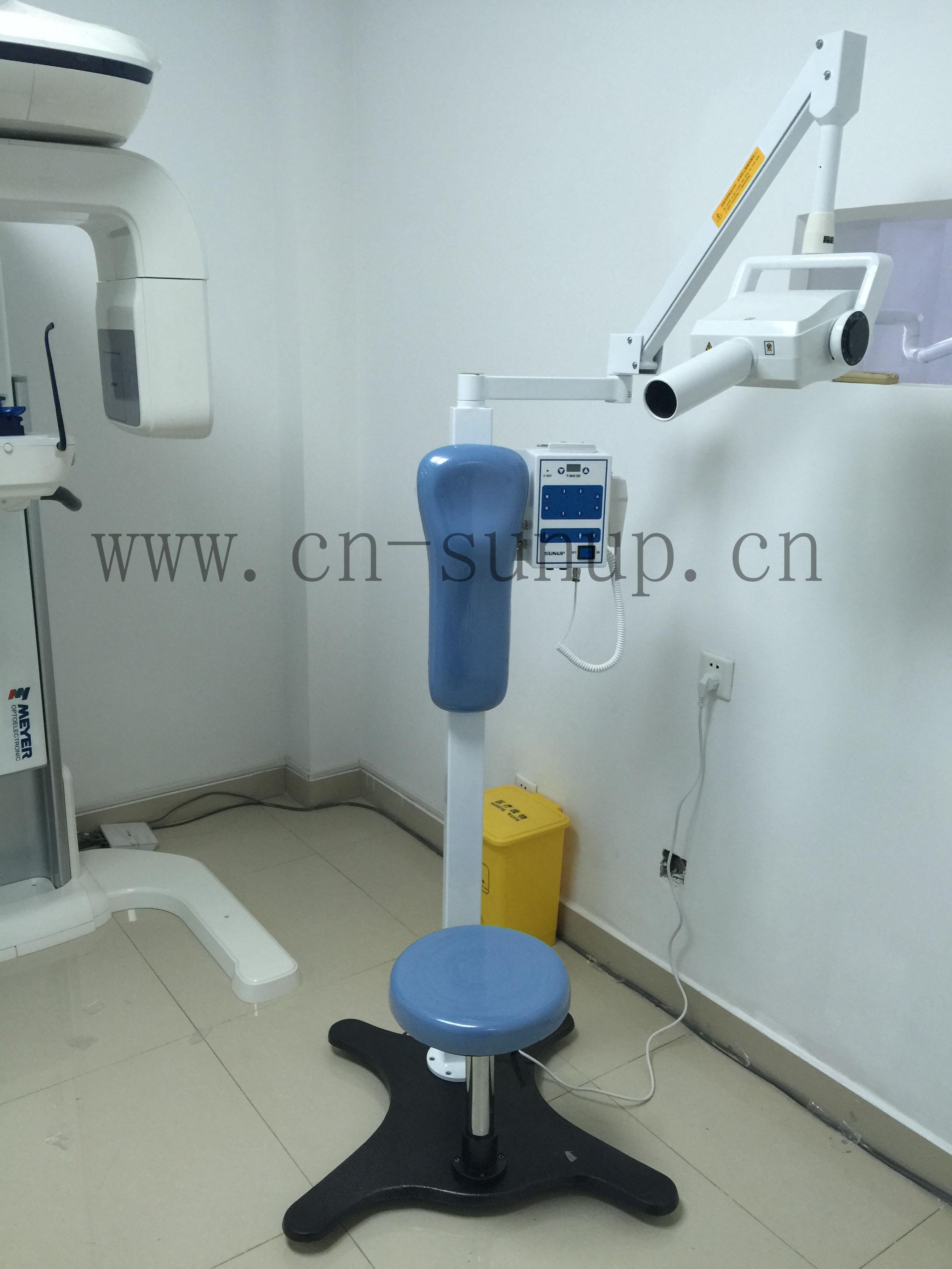 High quality mobile dental x-ray unit
