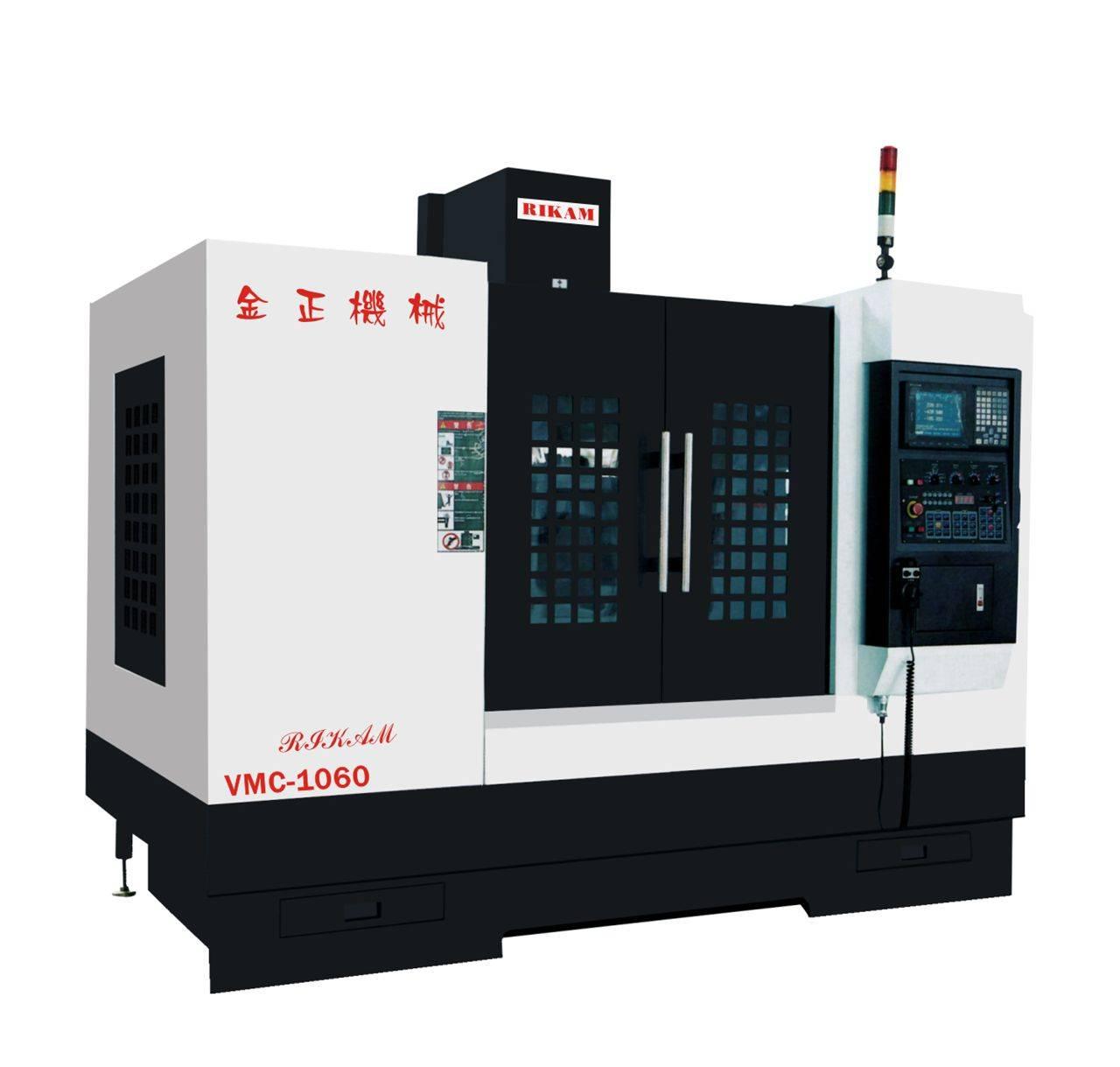 cnc machine VMC1060 multi spindle drilling machine CNC Vertical Machining Center