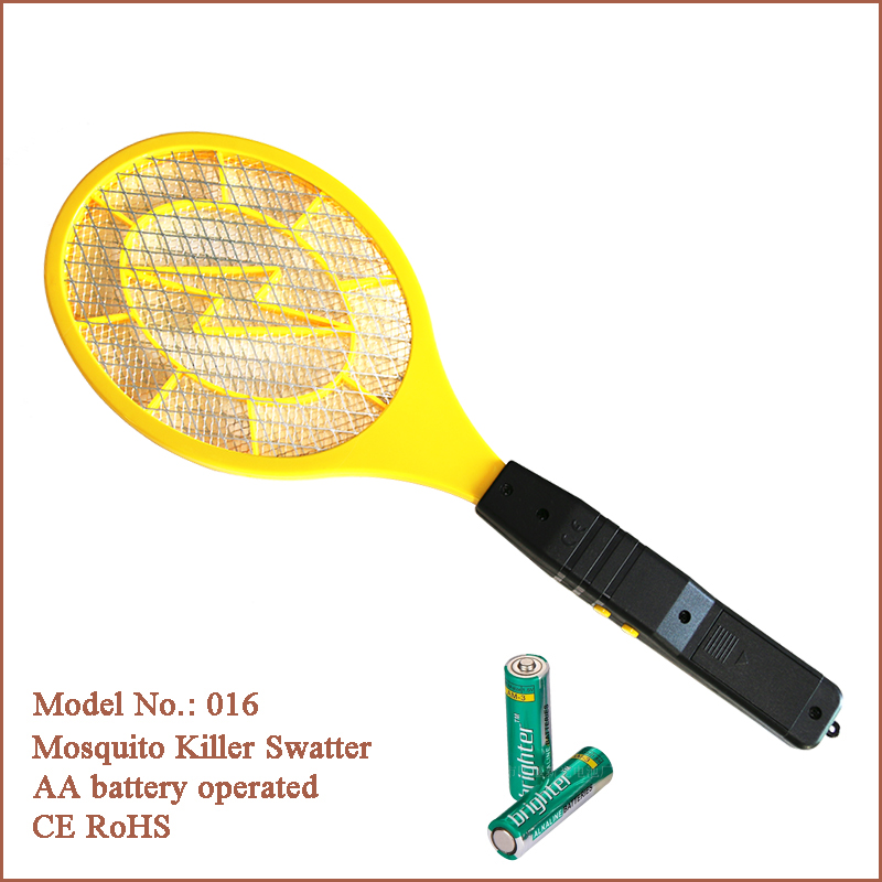 Indoor Mosquito Killer Racket Operated by battery Wholesale