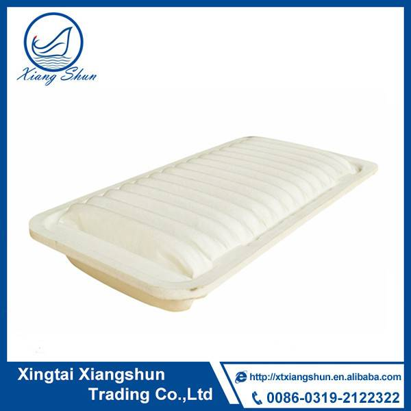auto part for air conditioning filter