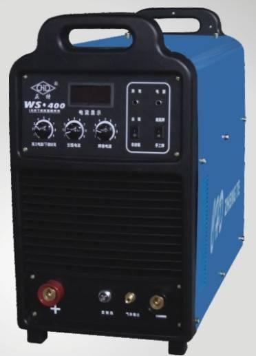 WS-400 inverter dc tig welding machine igbt