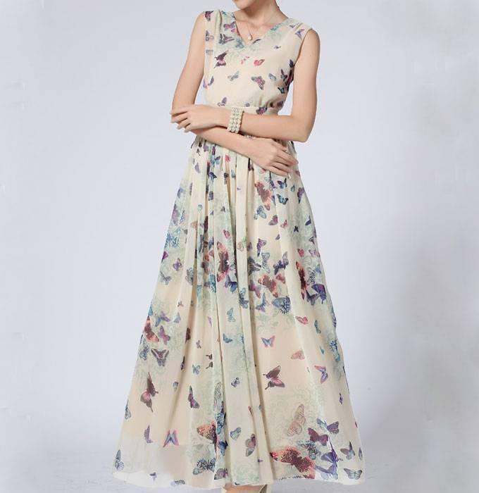 2014 Latest Design Elegant Charm Ladies Fashion Dress