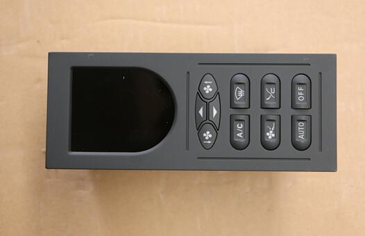 Sinotruk Parts,air-condition control panel WG1664820003 -1 for Heavy duty Truck spare parts