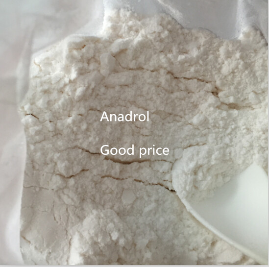 Natural Legit White Steroid Powder Anavar 53-39-4 With Safe Delivery
