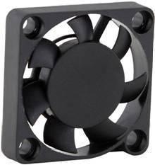 30x30x7mm3007 5v 12v dc brushless cooling fan