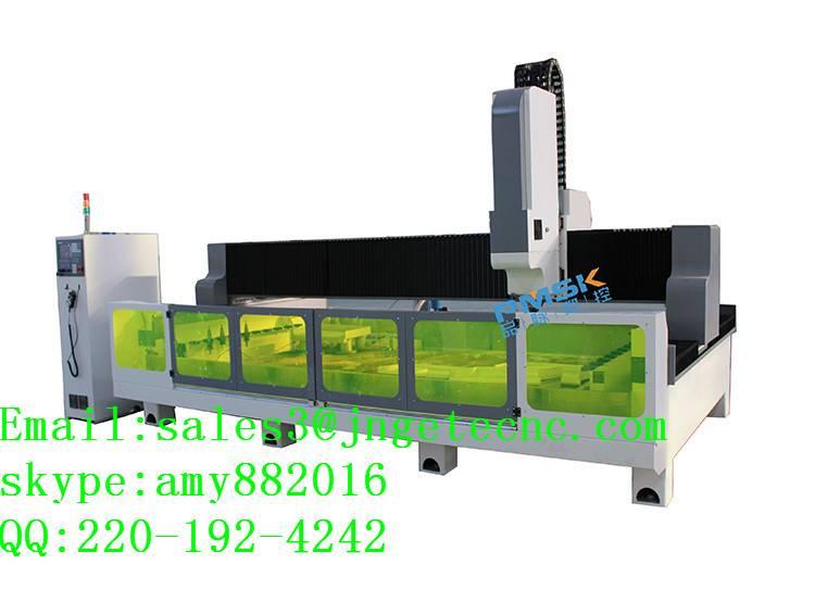 PM2513 quartz stone mesa processing center