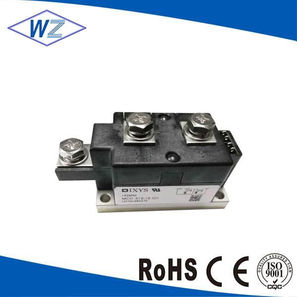 EUPEC SCR phase control thyristor module TZ740N18KOF