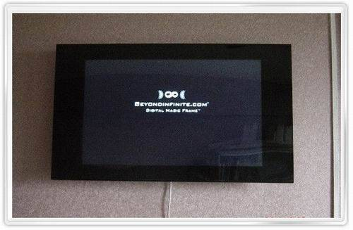 22 inch advertising player/LCD player/AD player