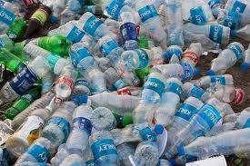 Recycling Waste PET Bottles Into Polyester Staple Fiber (PSF)