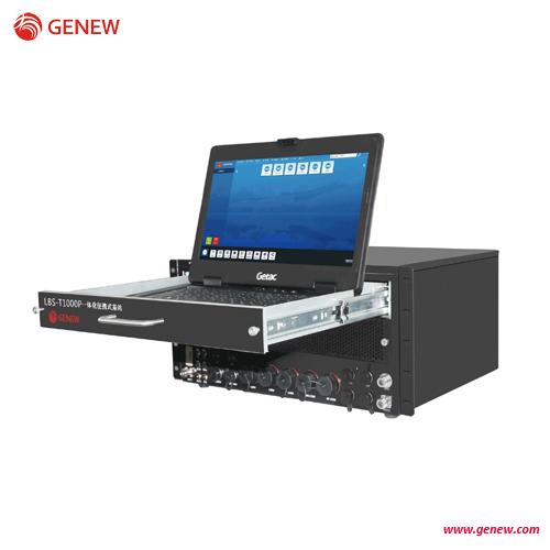 Genew Integrated Wireless Fusion Command Box NuBiz LBS-T1000P