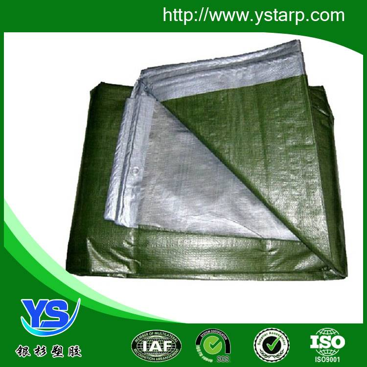pe tarpaulin fabric pe woven fabric