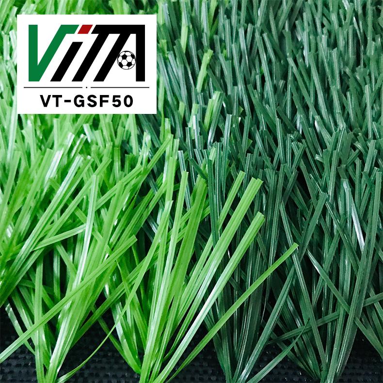 Myanmar Artificial Grass Cheap Price Soccer Turf VT-GSF50