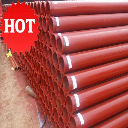 DN125 Welded Pipe Factory In China