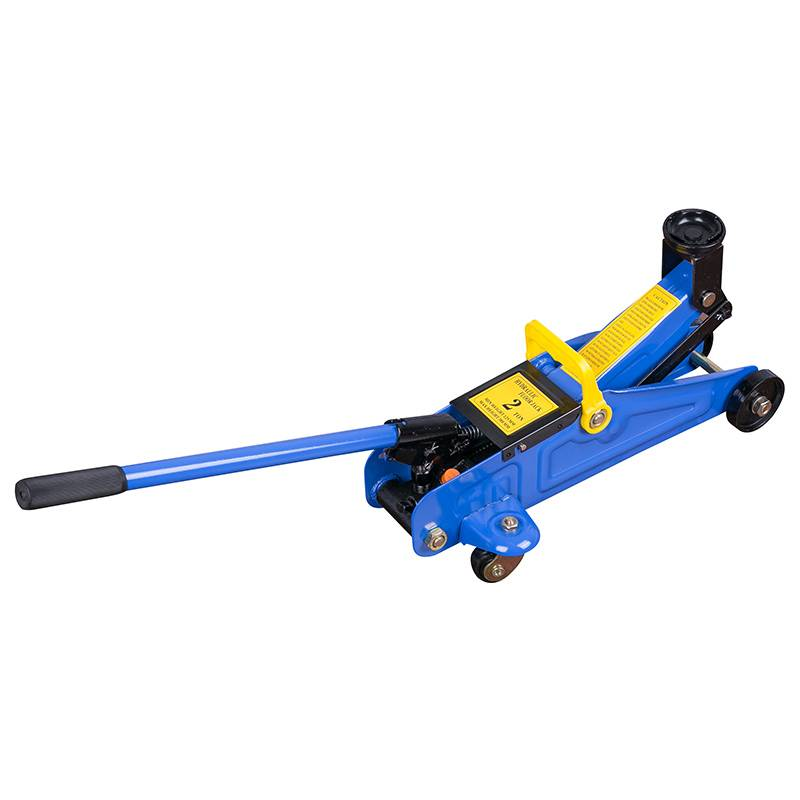 hydraulic floor jack trolly jack