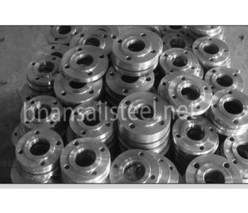 SORF Flanges Manufacturers in India