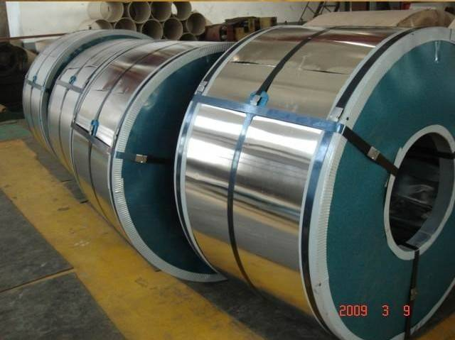 good quality Electrolytic Tinplate sheets coils