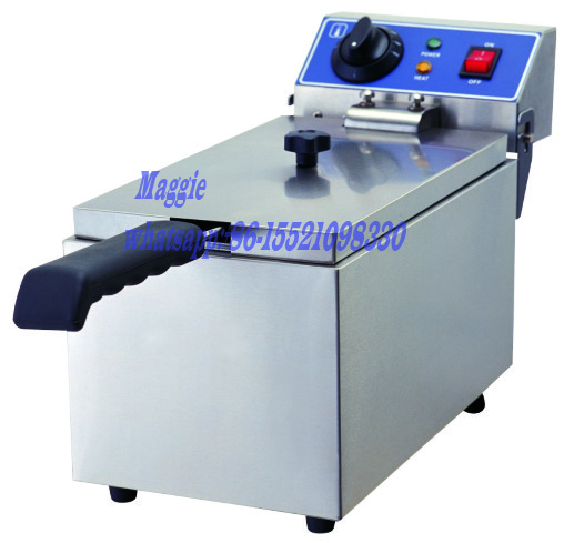 Hot Selling Commercial Countertop Electric deep Fryer