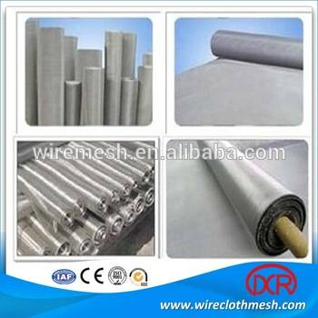 SUS stainless steel wire mesh
