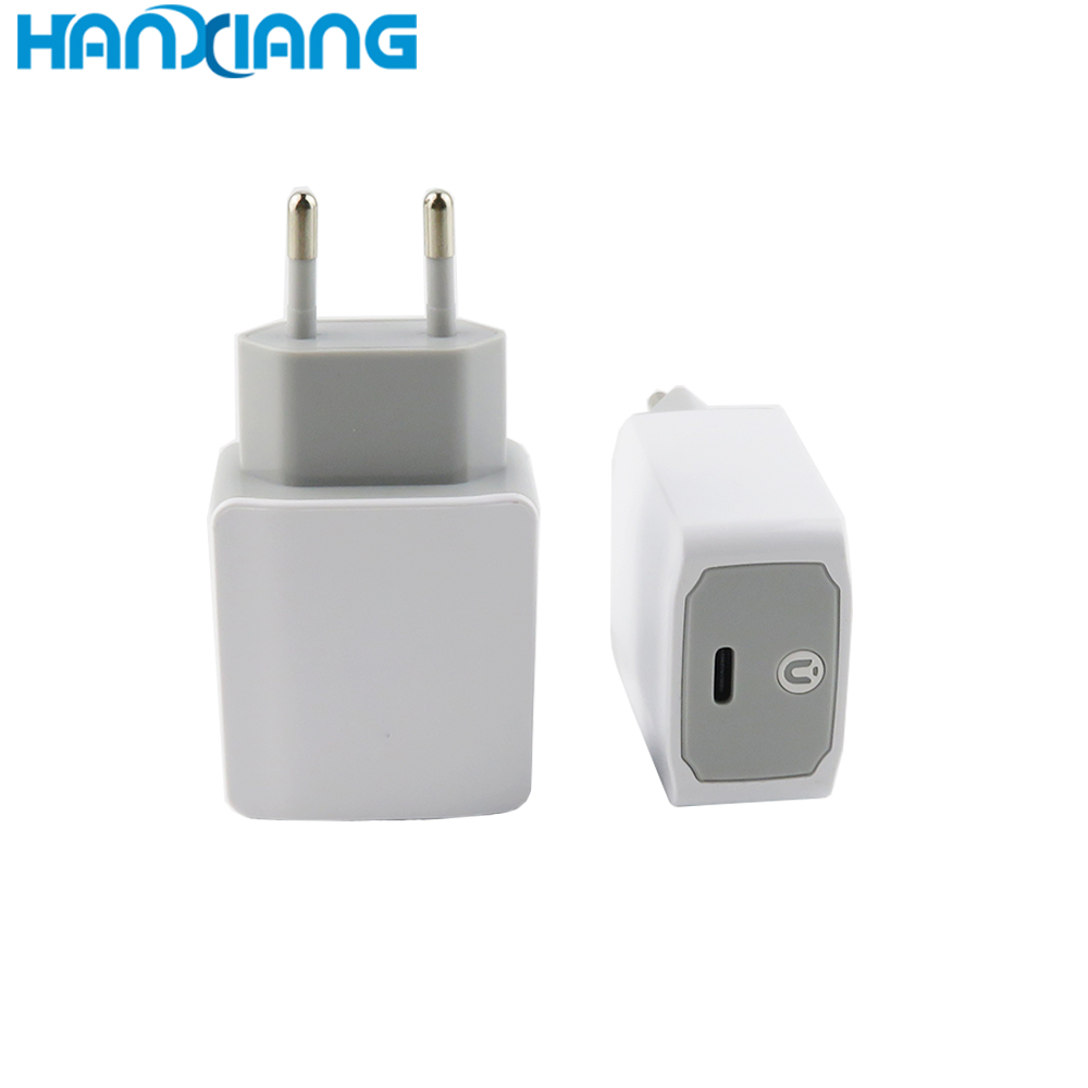 Hot products portable phone accessories mobile mini small 5v 3a travel charger adapter