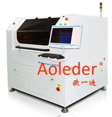 PCB Laser Soldering Equipment,Auto Laser Solder for PCB,CWLS-1A