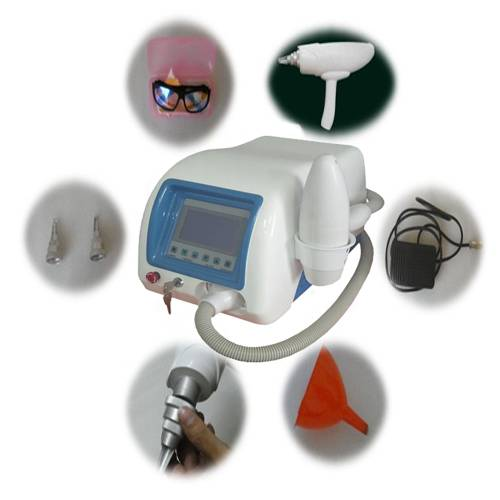 tattoo removal yag laser /tattoo removal systems XO-300