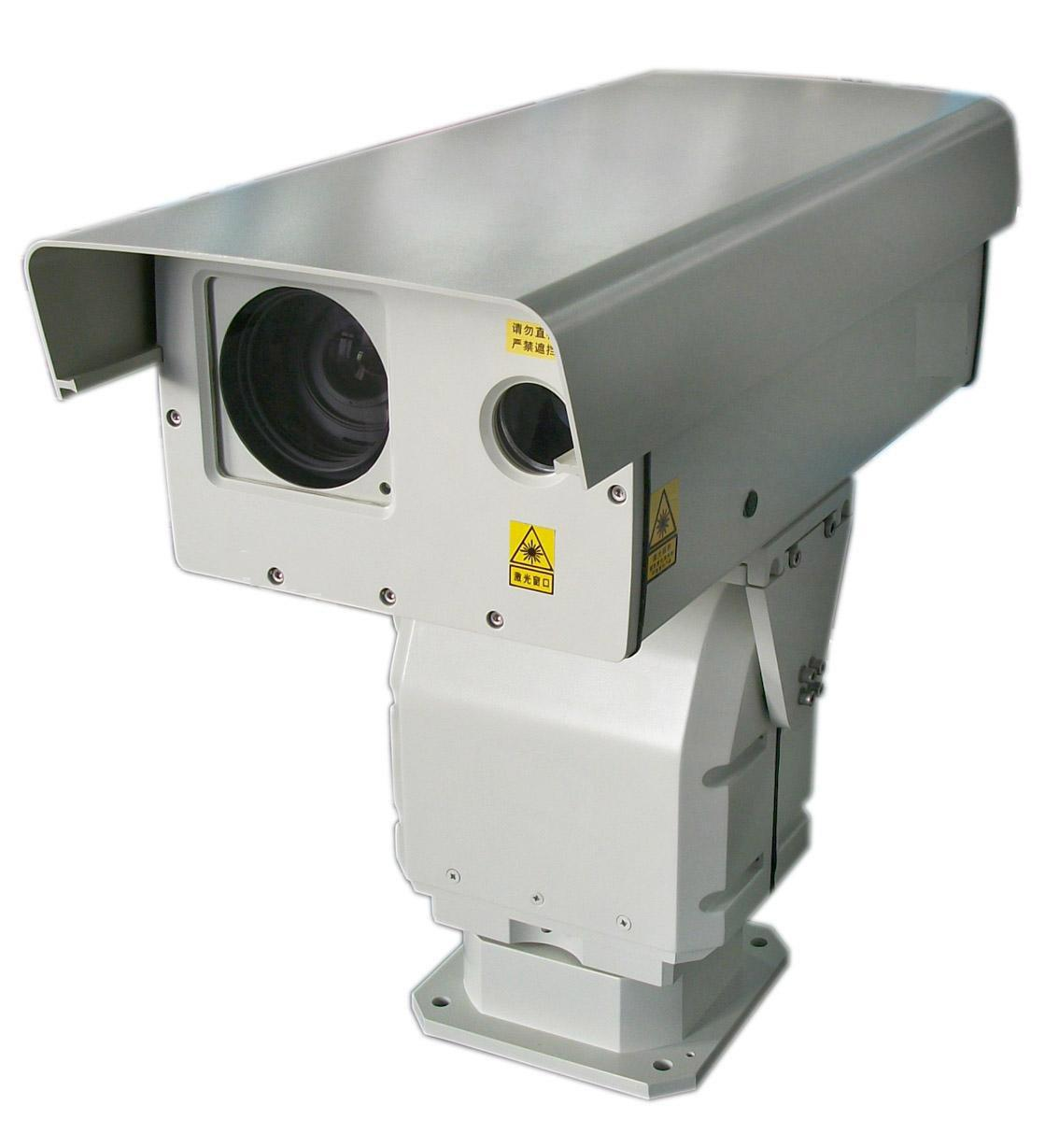 FS-UL3120-HD Night Vision Infrared Laser PTZ Camera