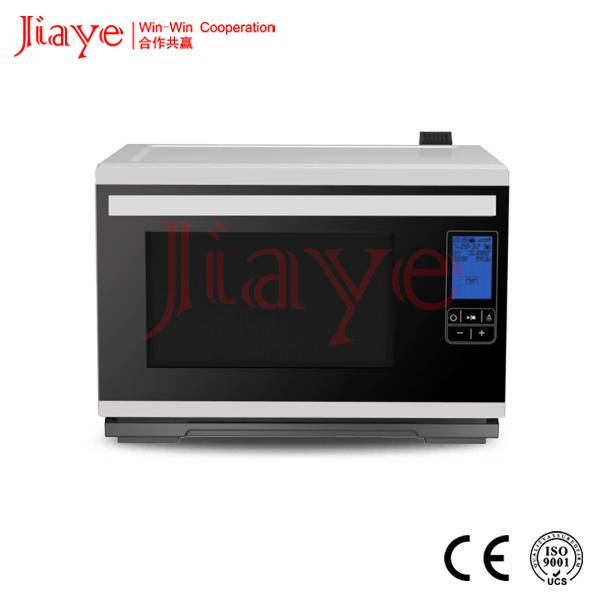 Table steam oven! 28L freestanding kitchen steam oven with CE, GS JY-TS02