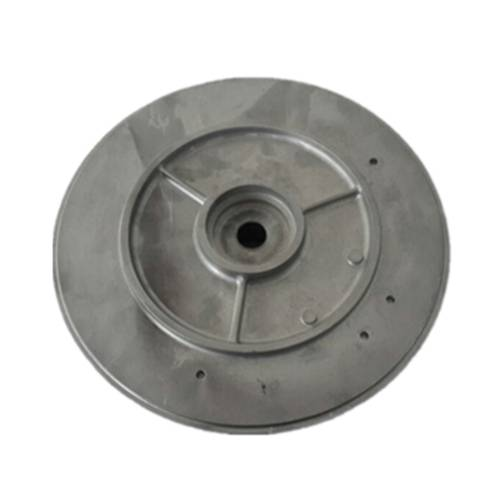 Agricultural Machinery Aluminum Plate for Die Casting