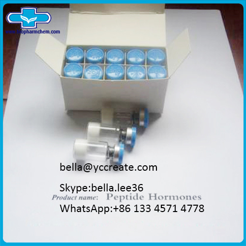Growth Hormone Releasing Peptide-6 GHRP-6