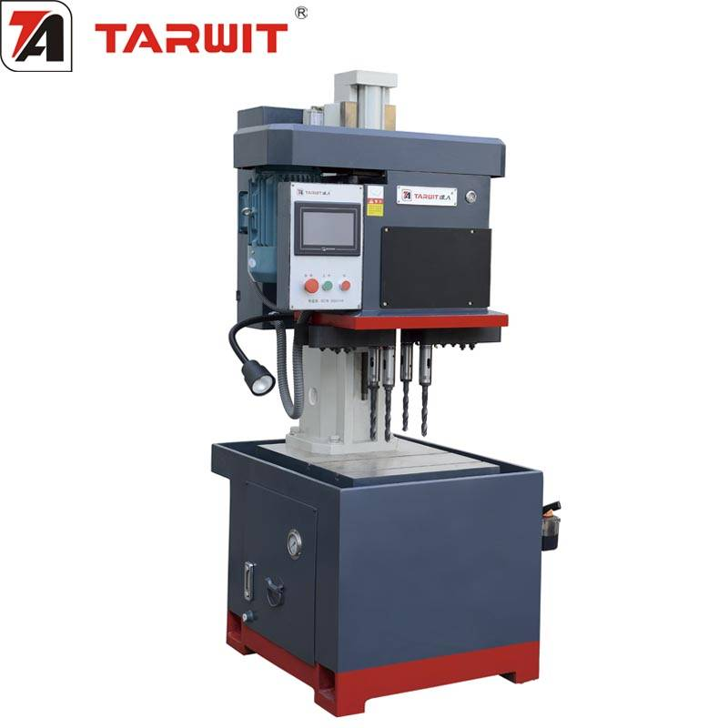 Hot sales ZK5213*12 CNC multi spindle drilling machine for A3 Steel Plate