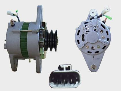 Alternator for NISSAN UD Truck, OEM 23100-96579